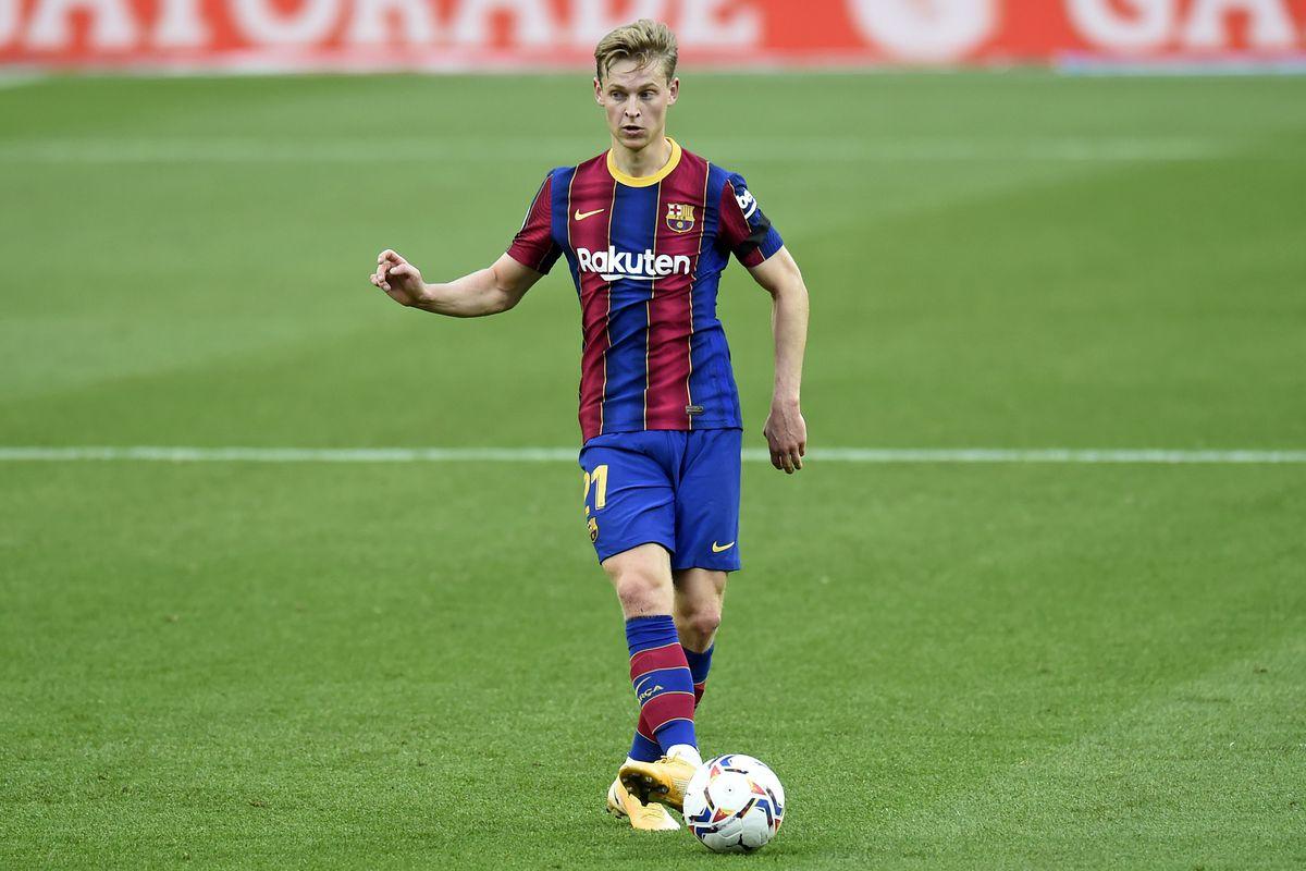 Fc Barcelona Announce Squad For La Liga Match Against Osasuna Barca Blaugranes