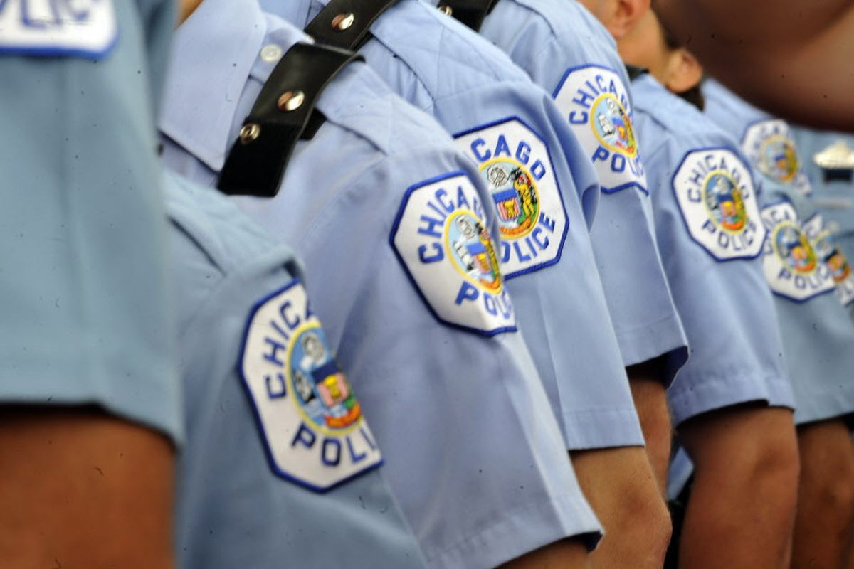 EDITORIAL: Out of control police overtime bad for Chicago
