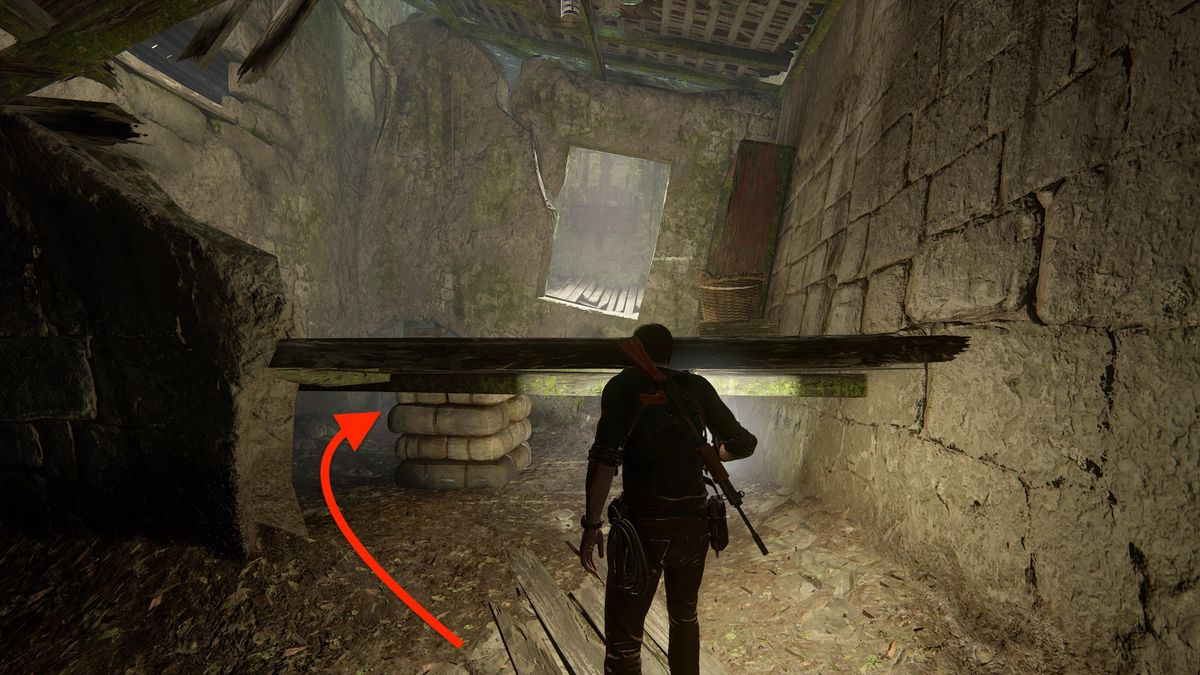 Uncharted 4: A Thief's End 'Marooned' treasures and collectibles locations guide