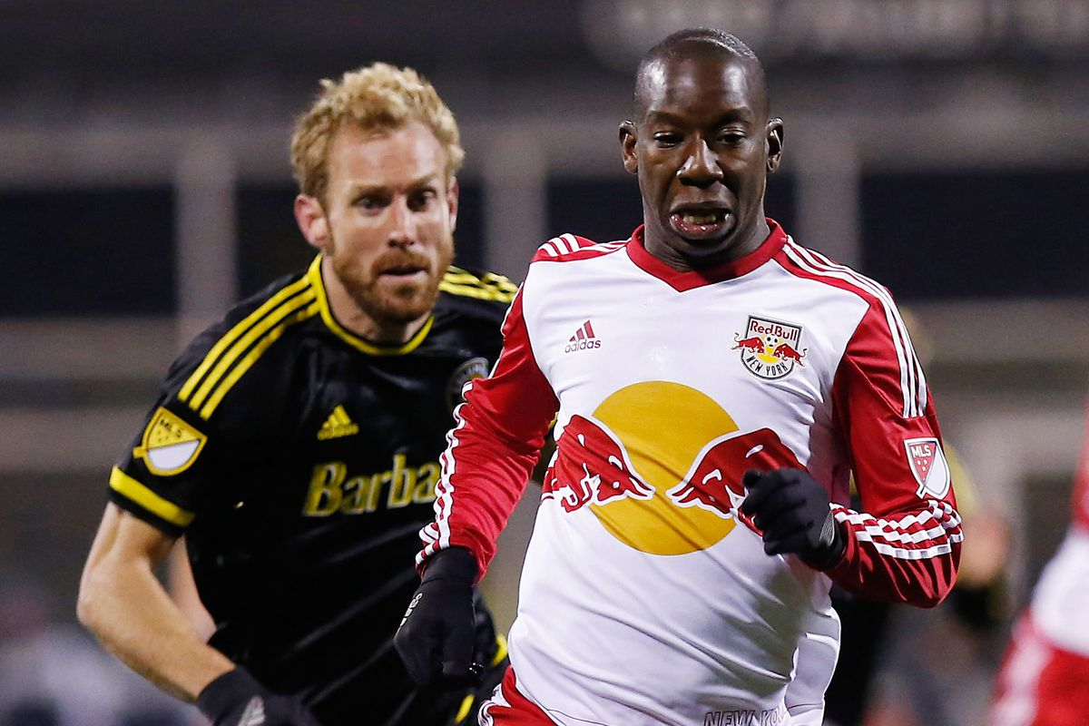 BWP running to the Soccer Zone