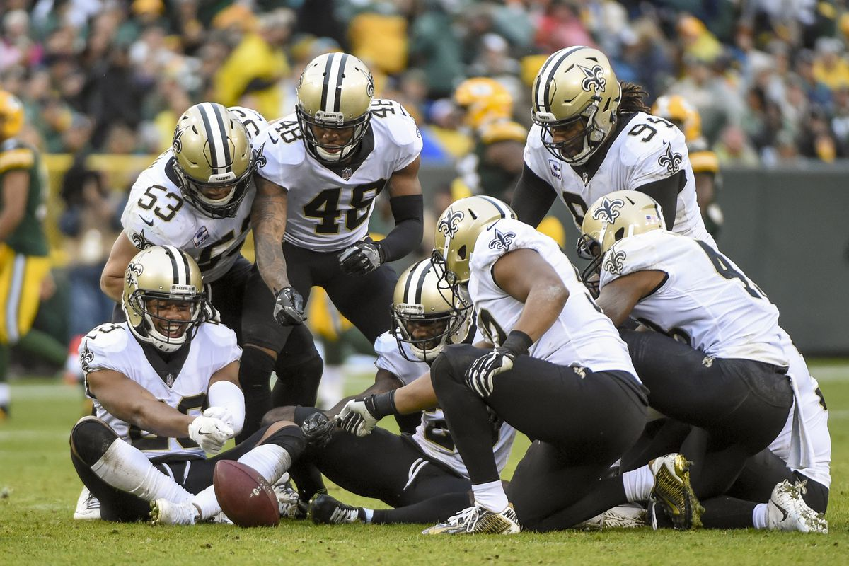 Saints can credit 2017 turnaround to improved scouting under Jeff Ireland.  0 New ... c3d994e03