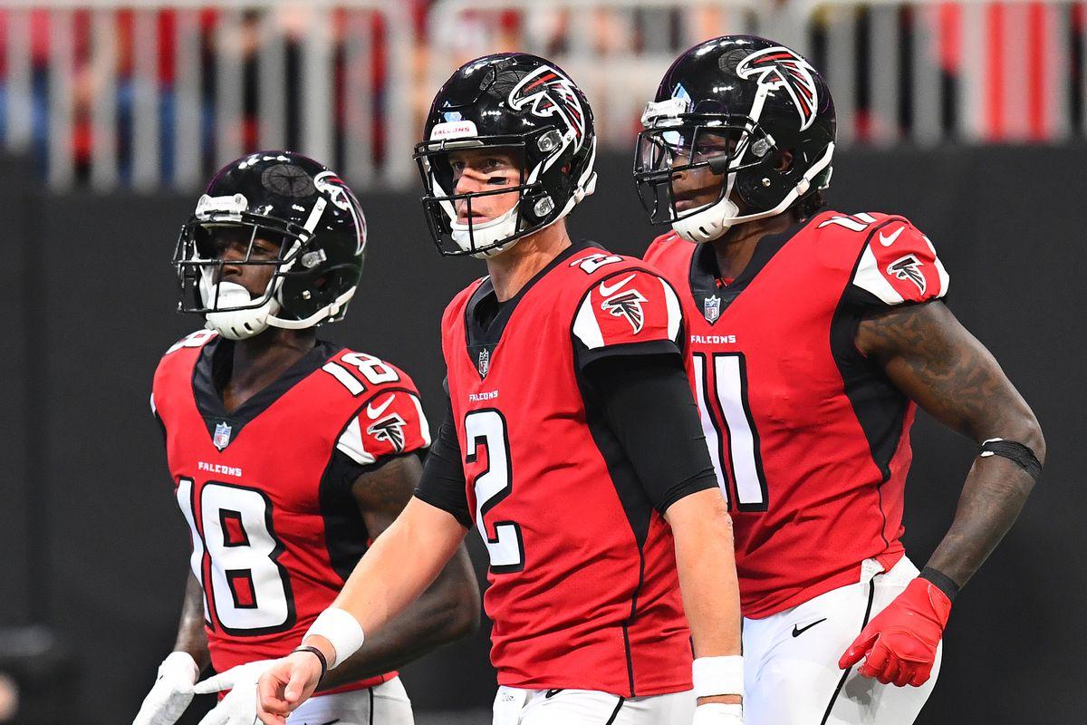online store a2d68 35c30 NFL offseason wish list: Atlanta Falcons - Fake Teams