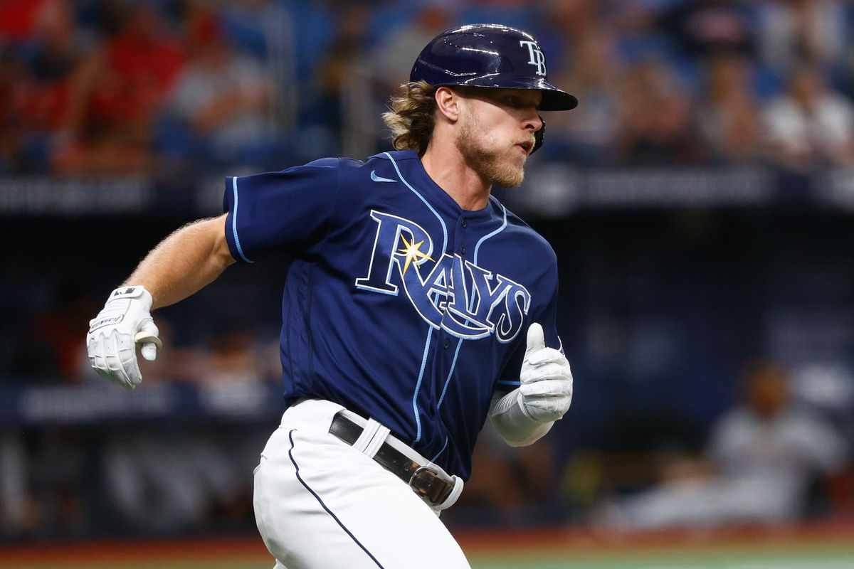 MLB: Game Two-Cleveland Indians at Tampa Bay Rays