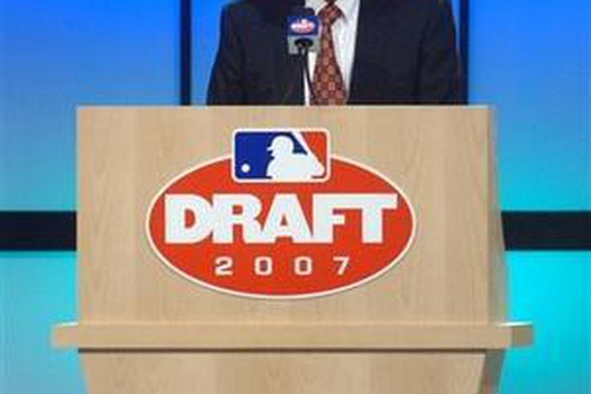 Bud Selig is very charming when you see him on television, don't you think?