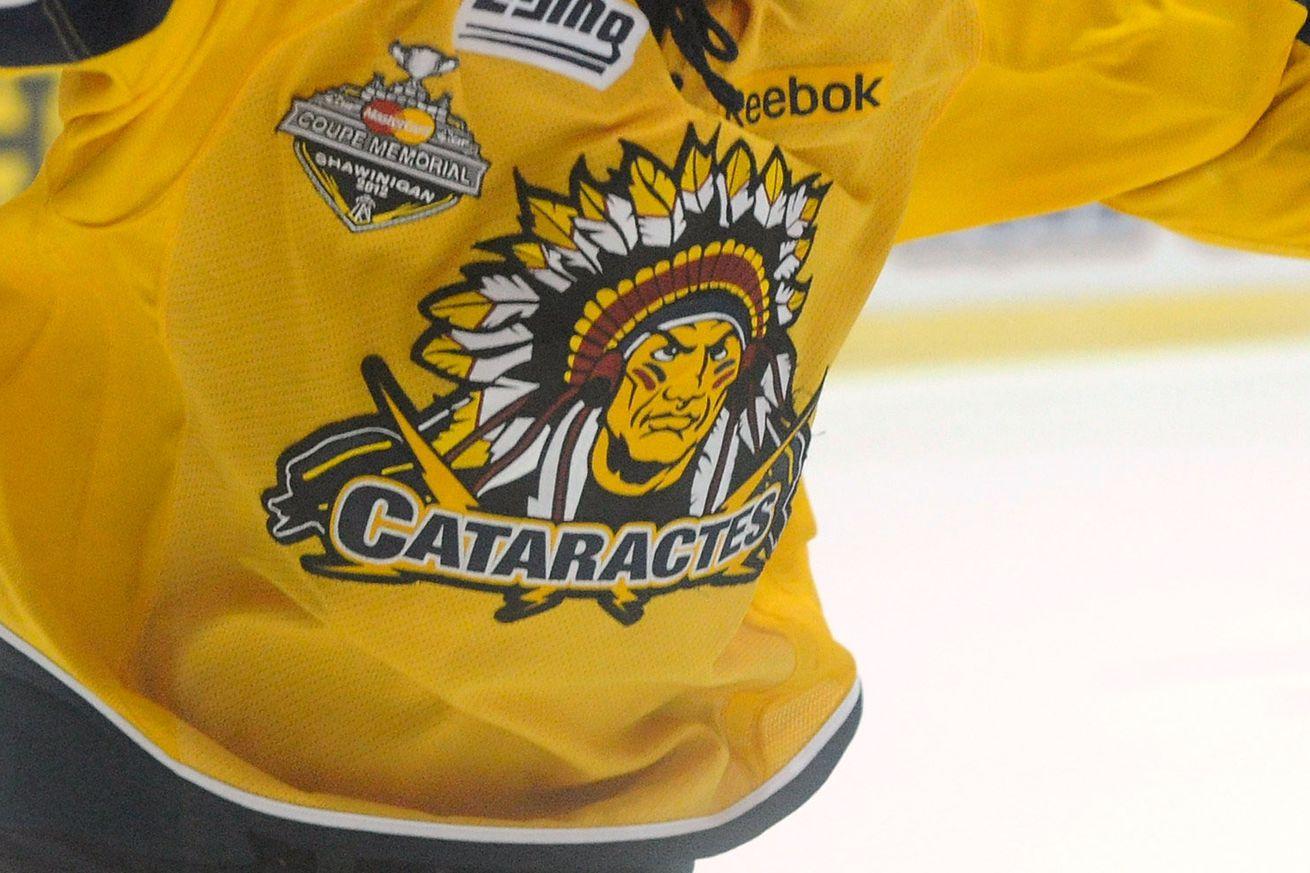 2012 MasterCard Memorial Cup - Semifinals - Saint John Sea Dogs v Shawinigan Cataractes