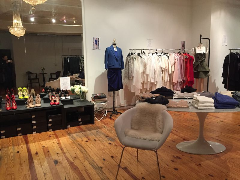 The Marissa Webb Sample Sale Is Straight From the Runway, $50 ...