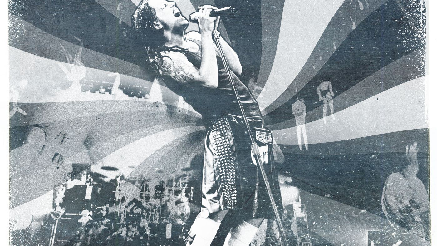 """""""Cocaine, Speed, and Gallons of Jack Daniel's"""": The Last Rock 'n' Roll Superstars Were … Korn?"""