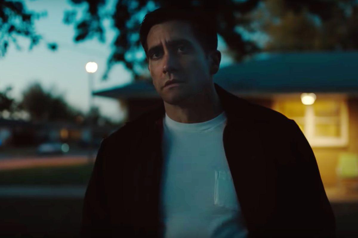 Jake Gyllenhaal in 'Wildlife'