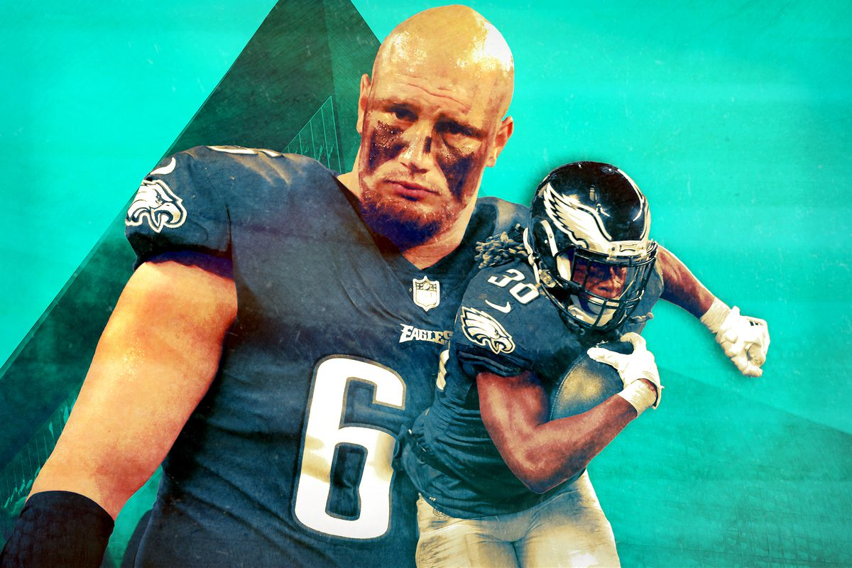 958bf5b82a2 The Eagles' Wrecking Crew Up Front Could Shape the Super Bowl - The ...