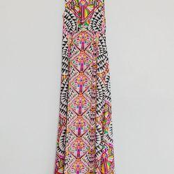 Mara Hoffman maxi dress, $428