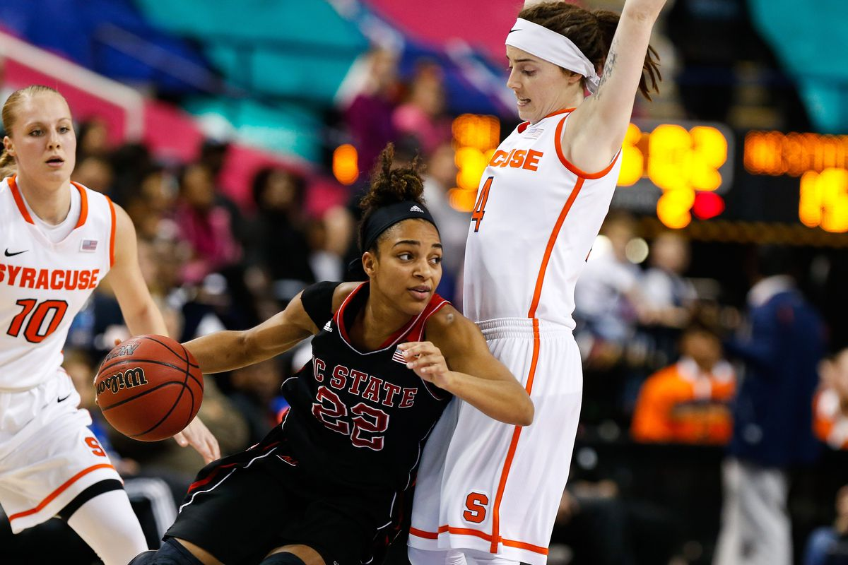 Women S College Basketball Bracketology Nc State Projected As 9