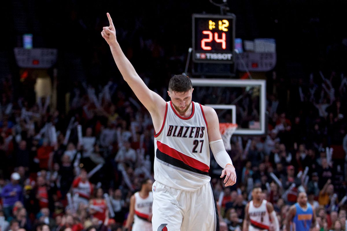 Poll: Top 5 Moments of the Portland Trail Blazers' 2016-17 Season ...