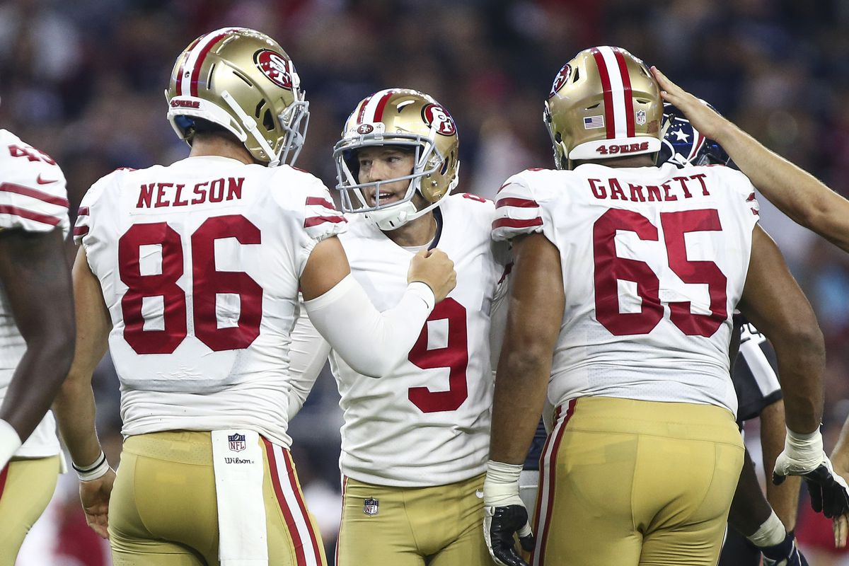 c4f2dc21598 NFL's first franchise tag of 2019 has been used and more will follow as  deadline approaches