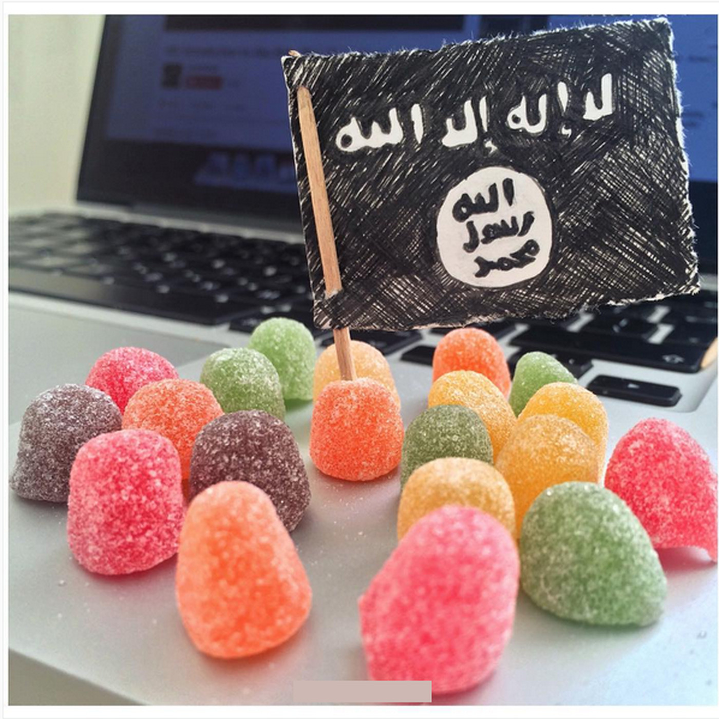Best Food Hashtags 2020 Filtered extremism: how ISIS supporters use Instagram   The Verge