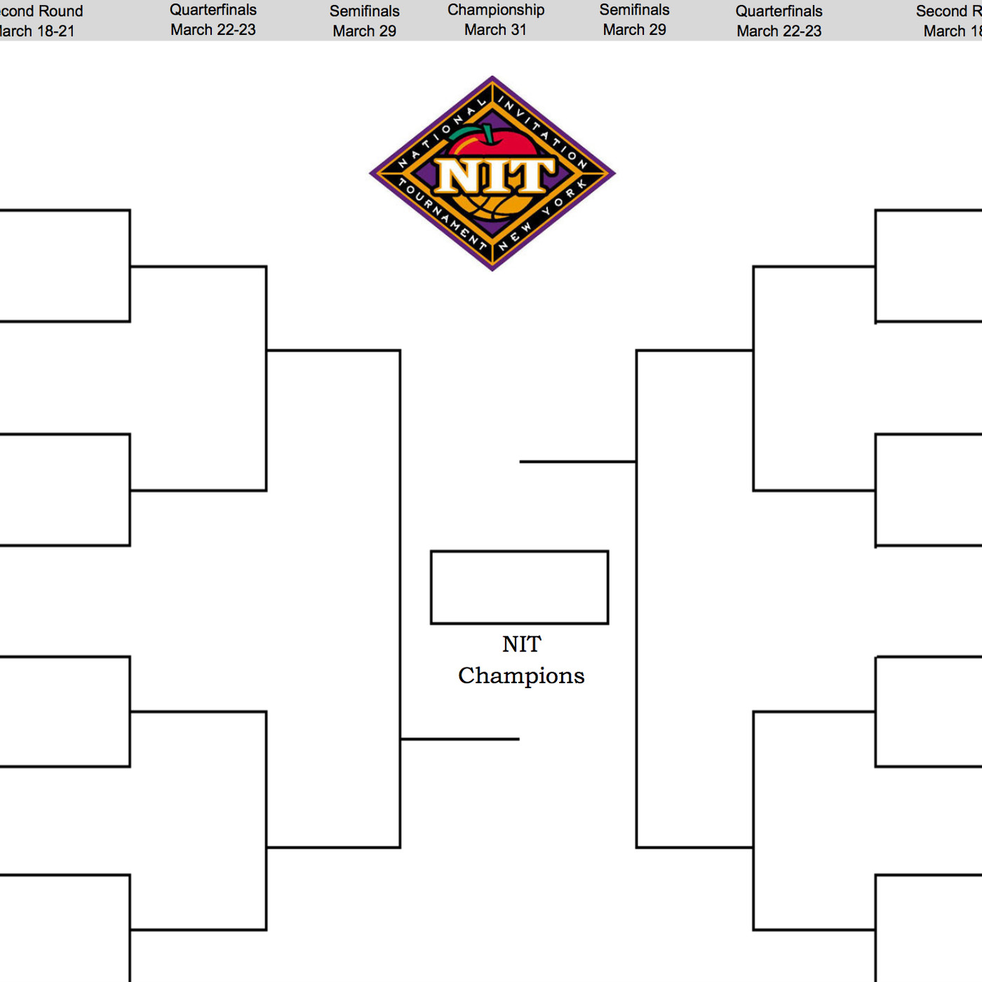 Nit Selection Show 2020.Nit Selection Show 2016 Tv Channel Start Time Bracket
