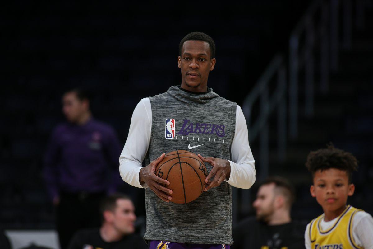 NBA: MAR 06 Bucks at Lakers