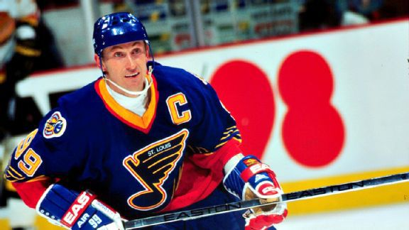 RIP Gretzky