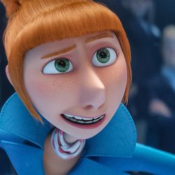 """Kristen Wiig is back as Lucy in """"Despicable Me 3."""""""