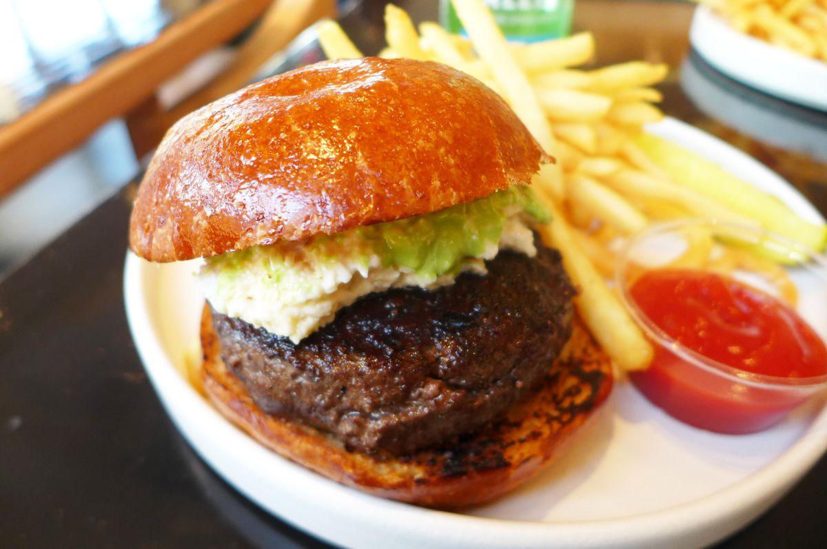 The Big Burger
