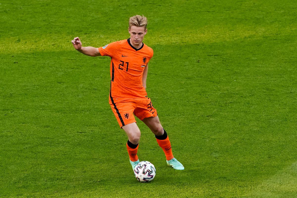Netherlands v Ukraine - UEFA Euro 2020 Championship Group C