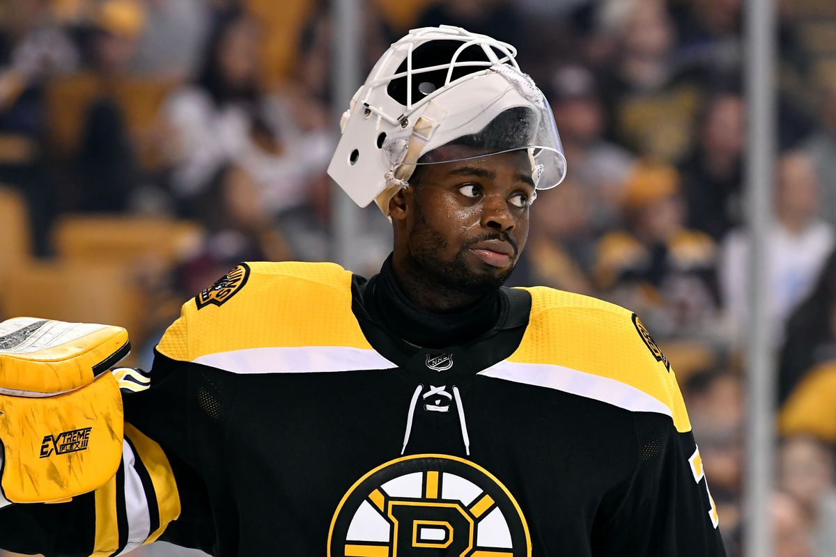 Malcolm Subban Claimed On Waivers From Boston Per Report Knights