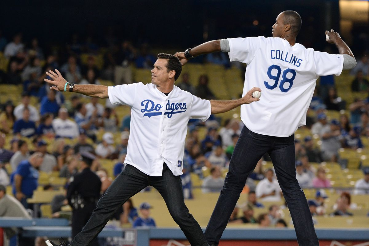 Dodgers have had Major League Baseball's only 2 openly gay