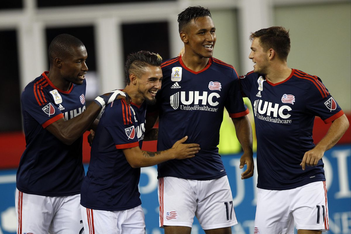 Fagundez, Agudelo, and Rowe were all named to the 24 Under 24 list.