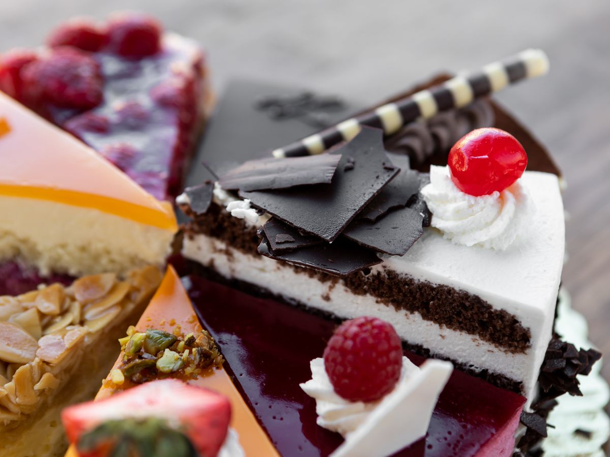 The 14 Best Cakes In San Francisco Eater Sf