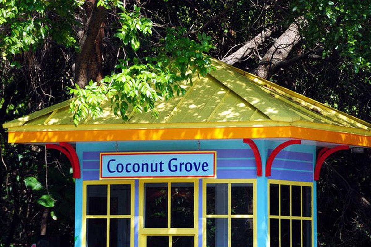 Photo: Coconut Grove/Facebook