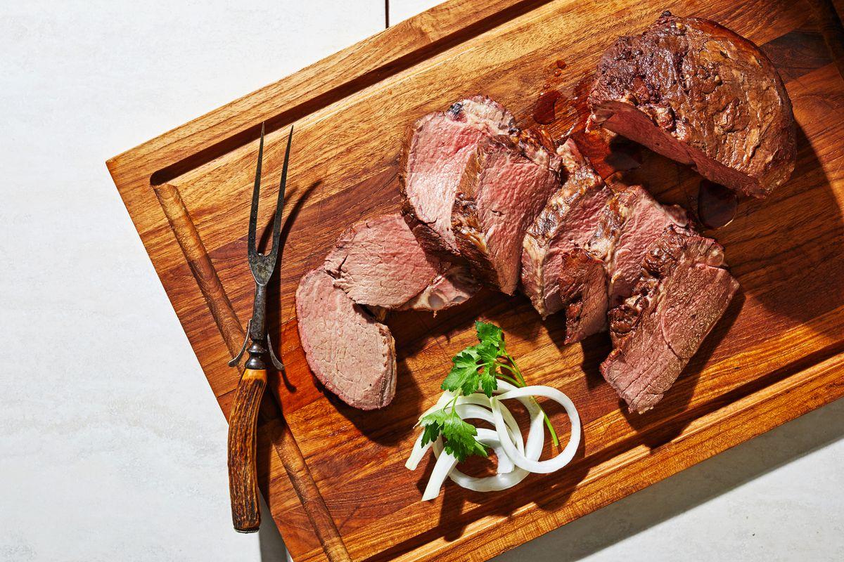 More American beef tenderloin is coming to Europe.