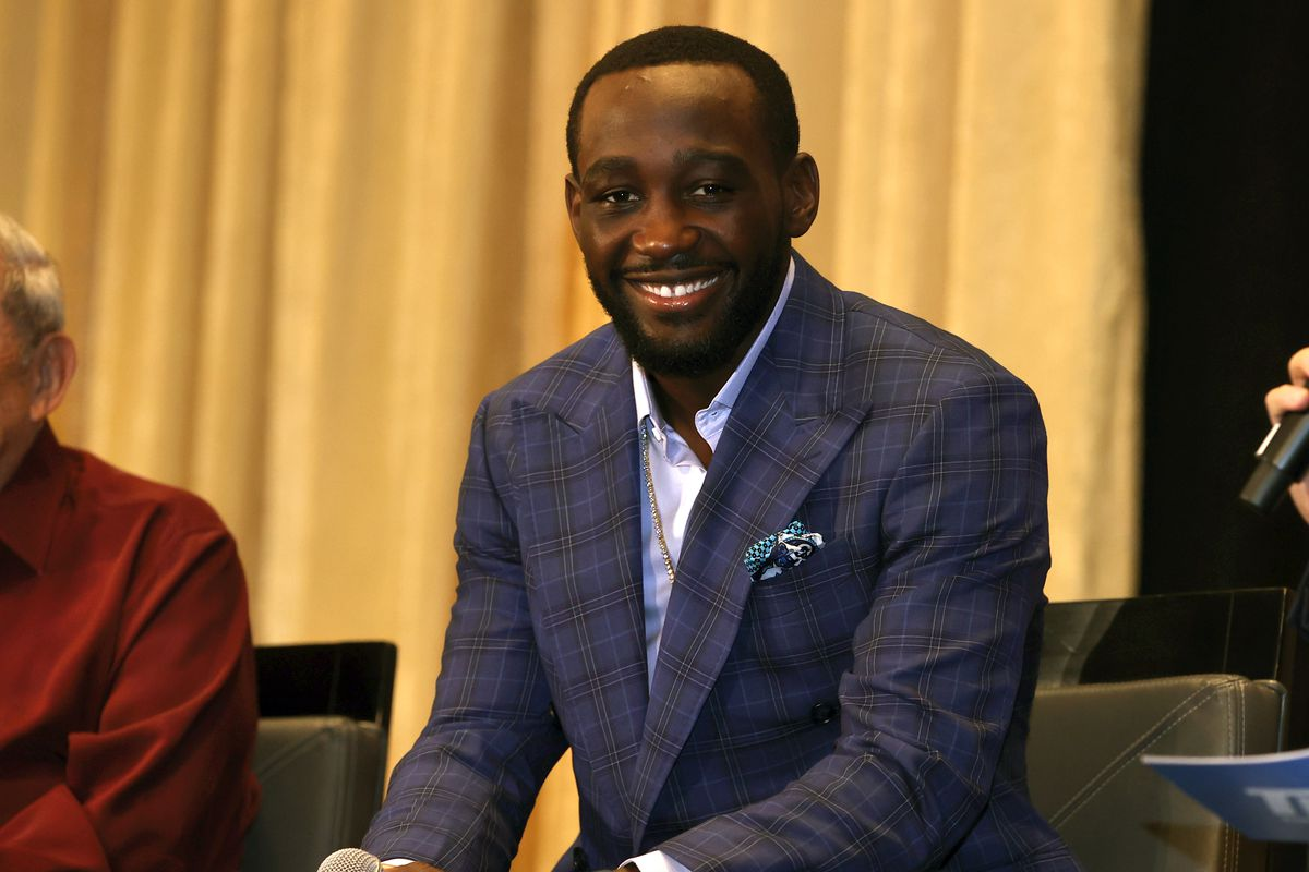 Terence Crawford is ready for anything against Shawn Porter