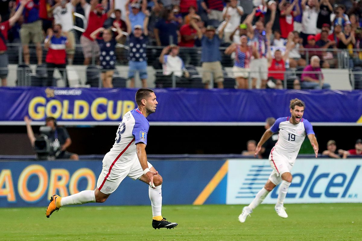 United States v Costa Rica: Semifinal - 2017 CONCACAF Gold Cup