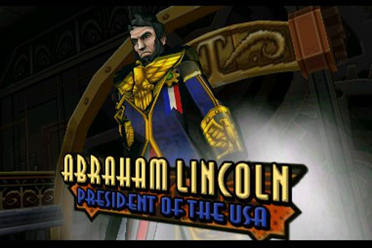 abraham lincoln and the voice of the Abraham lincoln was born in kentuckyhe was born on february 12, 1809his father had a farm the log cabin where they lived had only one room later, the family decided to move abraham was about seven years old.