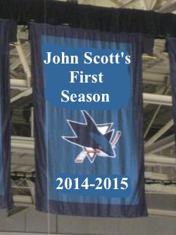 john scott banner
