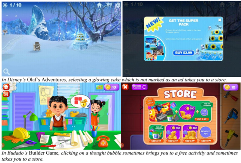 ccfc2 Apps for preschoolers are flooded with manipulative ads, according to a new study