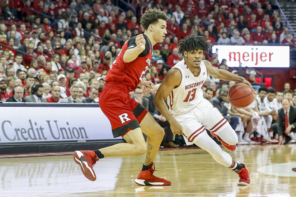 Five Areas Rutgers Men's Basketball Needs To Improve On As ...