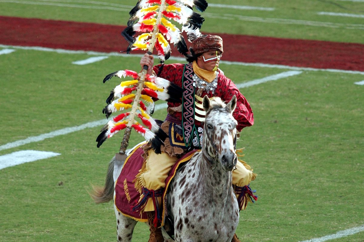 This one's for you Tona but I still hate the Noles!