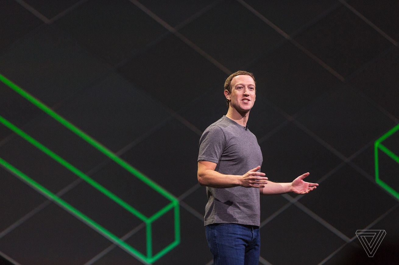 facebook is going to start surveying users to determine trustworthy news sources