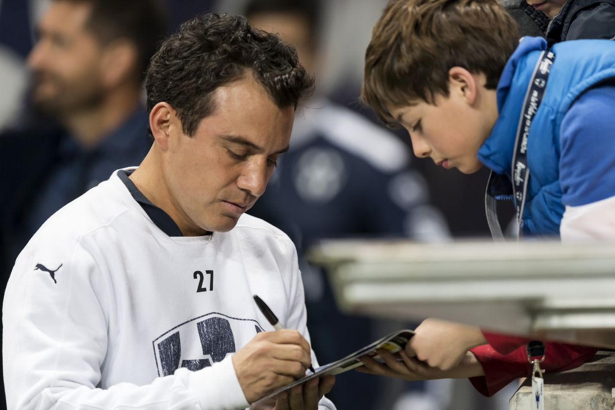 Monterrey v Atlas - Clausura 2016 Liga MX
