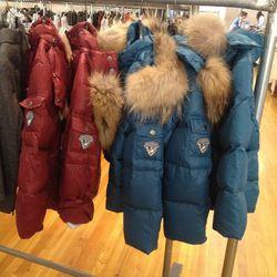 Kids Ski Jackets, $204