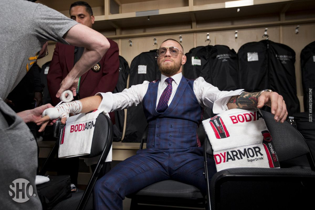 Hot Tweets: Paulie Malignaggi, Conor McGregor, and the future of MMAFighting