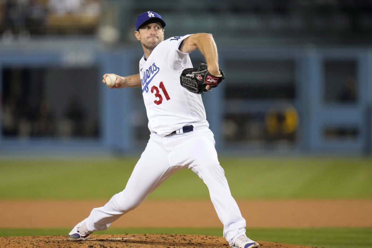 Los Angeles Dodgers hit four home runs in the eighth inning to defeat the San Diego Padres 11-9 during a baseball game at Dodger Stadium in Los Angeles.