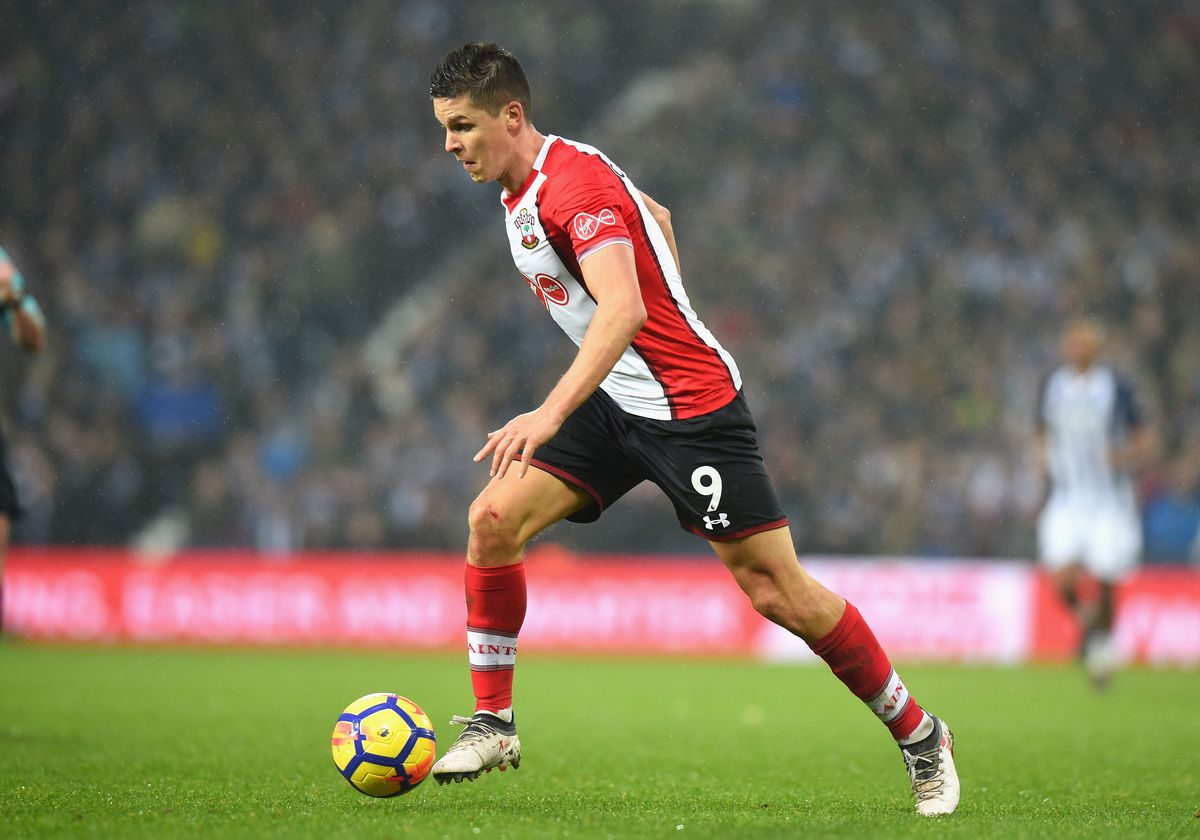 Guido Carrillo is on loan away from Southampton at Leganes, despite being the club's record signing