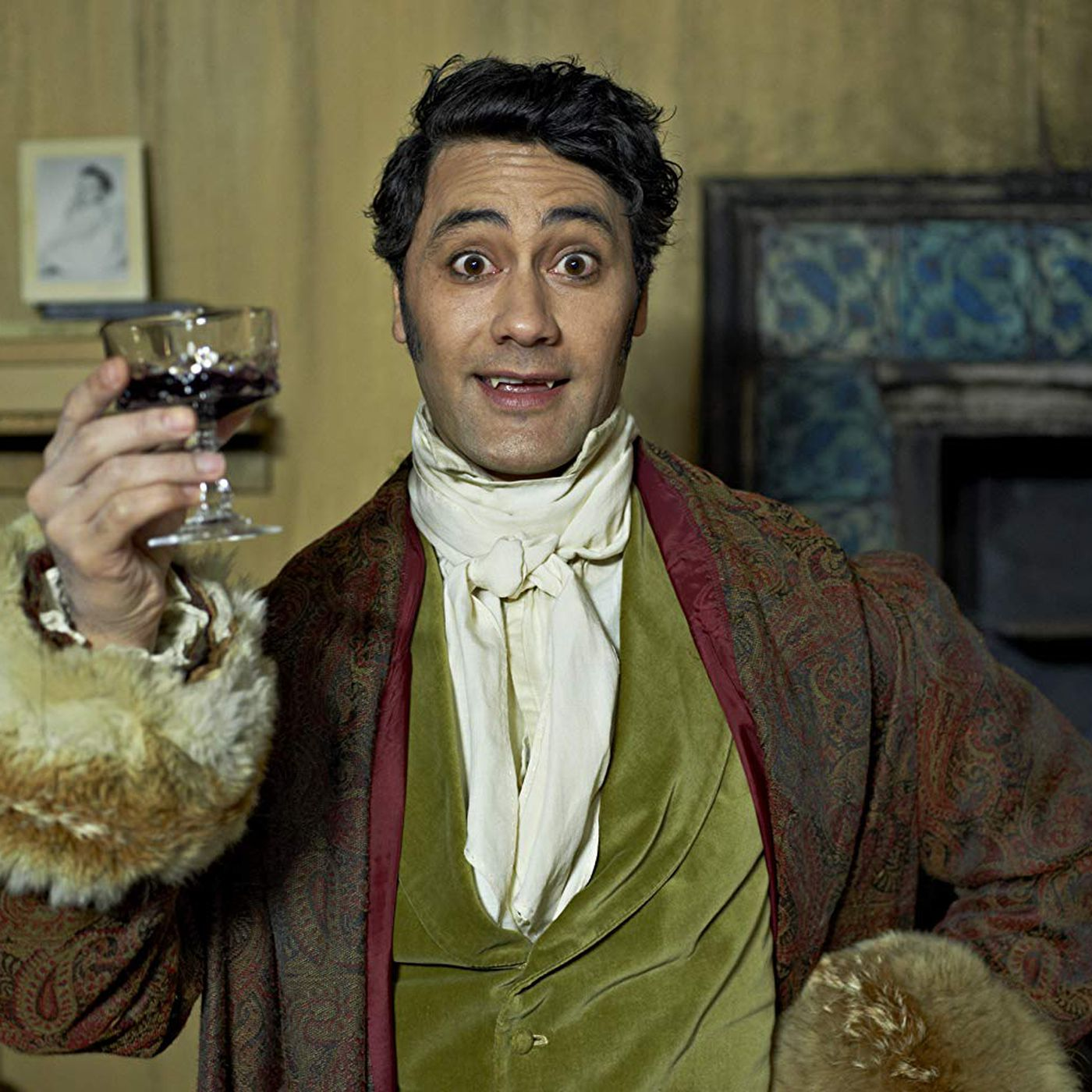 What We Do in the Shadows: new FX comedy is a cult internet