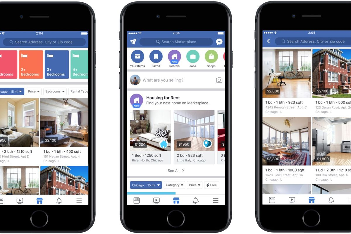 facebook marketplace now lists houses and apartments for rent curbed