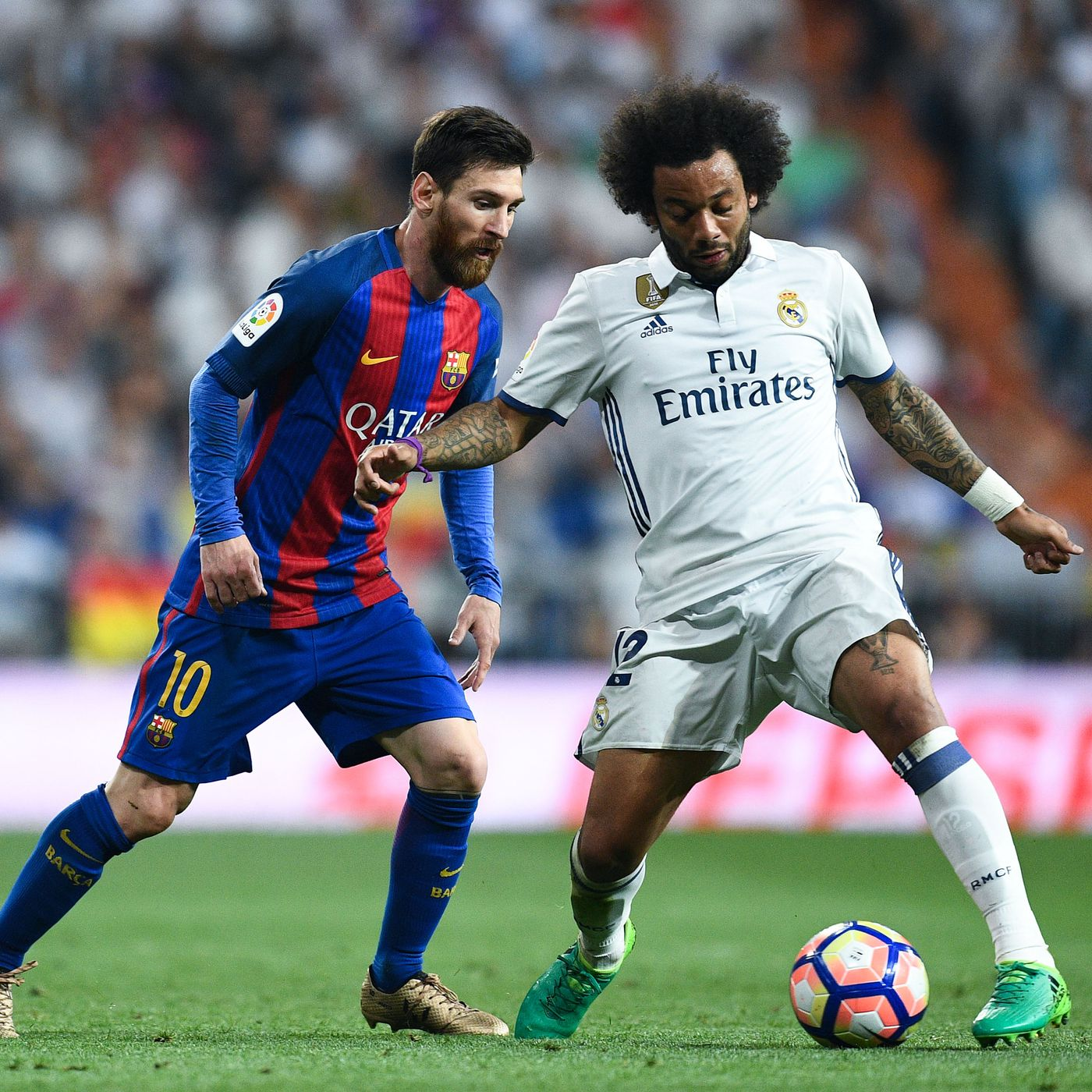 Semi De Suora Classy barcelona vs. real madrid live stream: game time, tv listings, and