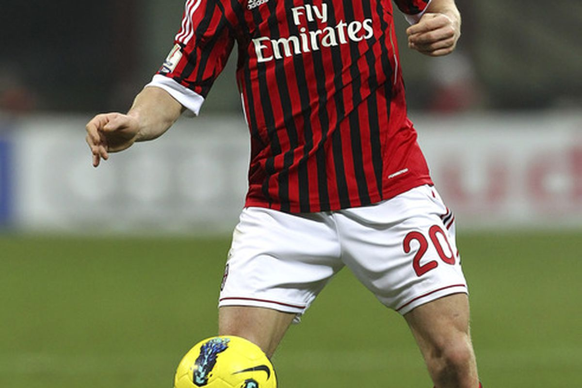 How will Abate cope having just returned from injury?
