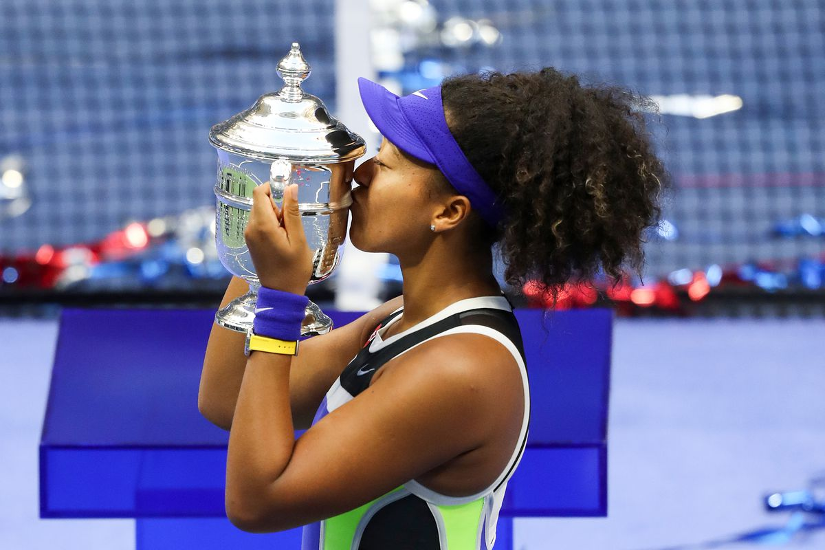 2020 US Open - Day 13