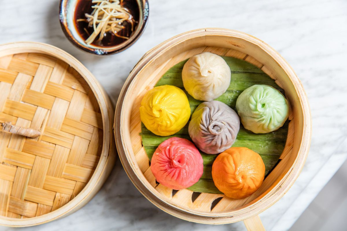 How To Make Dumplings With The Utensils The Experienced Pros Use Eater
