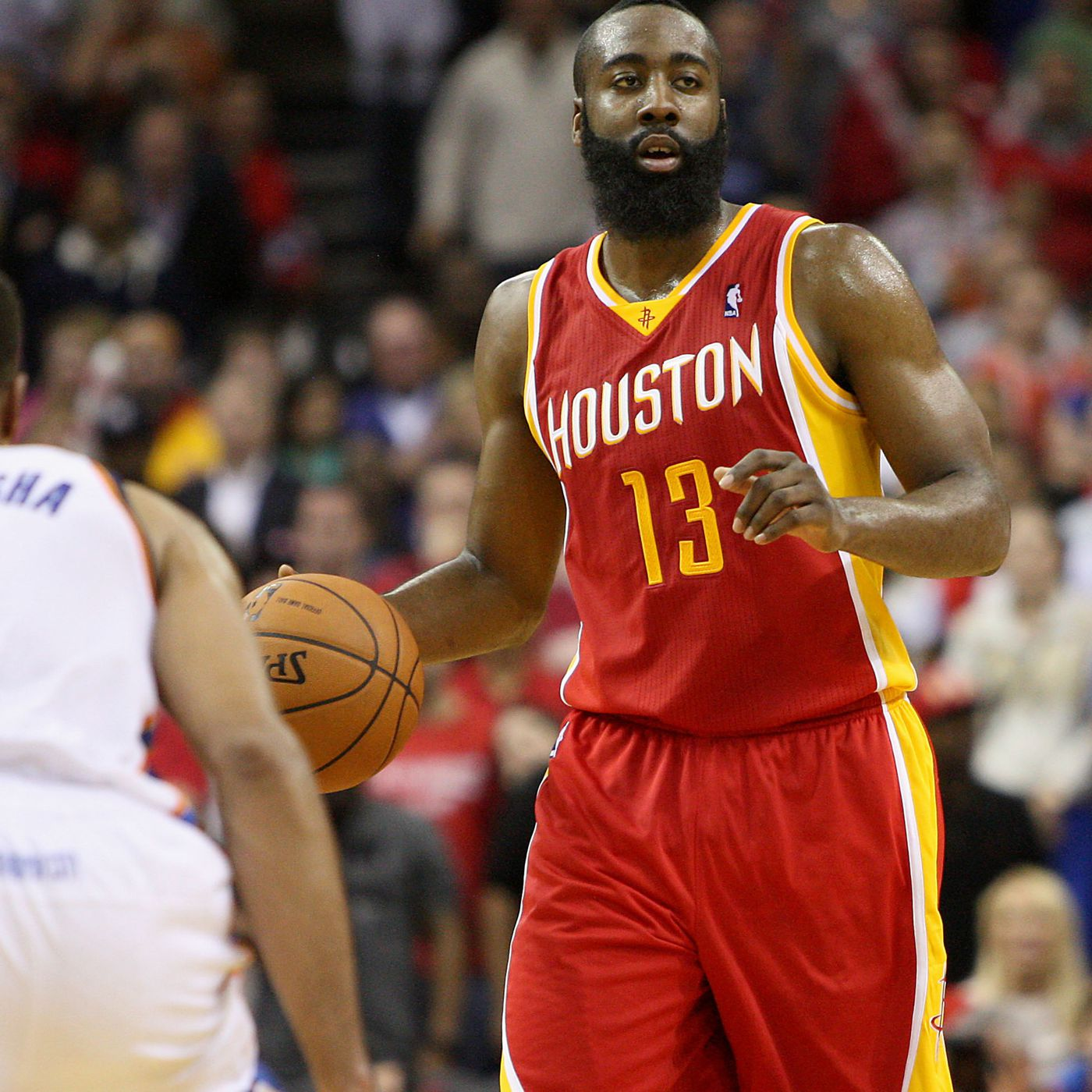 big sale 5e96d e37dd 2012-13 Season in review: the Thunder without James Harden ...
